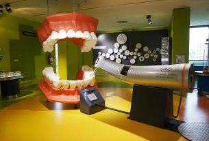 wizyta u stomatologa