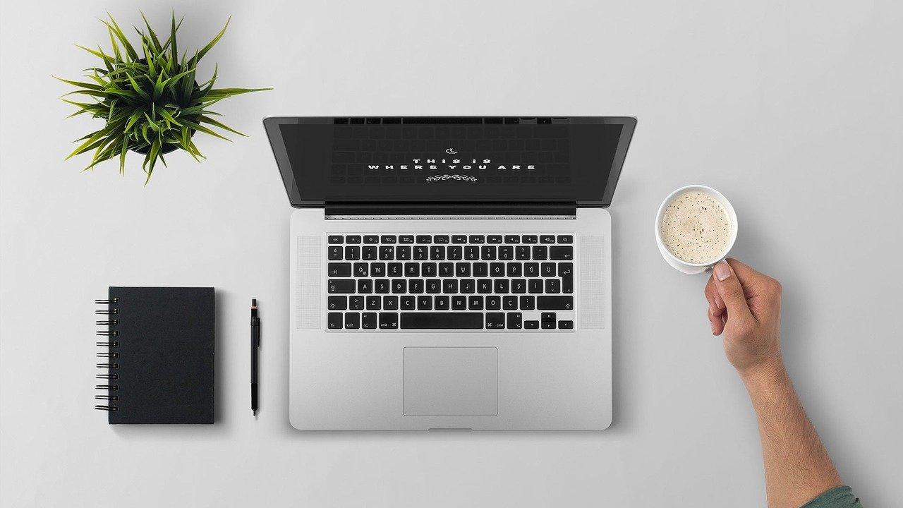 laptop, komputer