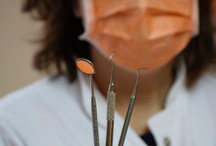 dentysta, dentystka, stomatolog